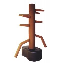 Manechin Wing Chun cu baza de apa