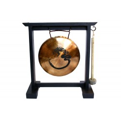 Gong Art-M