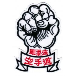 Emblema Goju Ryu Karate Do