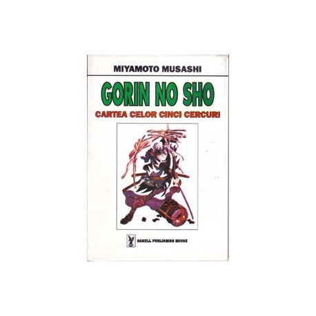 Gorin No Sho / Miyamoto Musashi