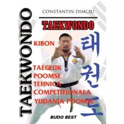 Taekwondo / Constantin Dimciu