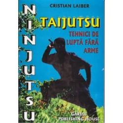 Ninjutsu Taijutsu / Cristian Laiber