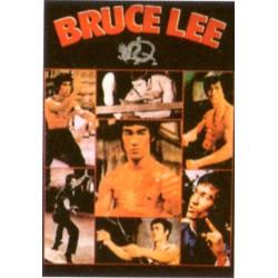 Poster arte marțiale H-211 - Bruce Lee