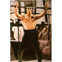 Poster arte marțiale H-213 - Bruce Lee
