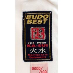 "Karategi ""Budo Best Ka-Sui"""
